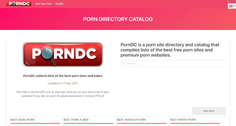 PornDC